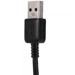 4 Ports USB 3.0 Hub 5Gbps High Speed Data Transferring for Cellphone Computer Camera etc. -