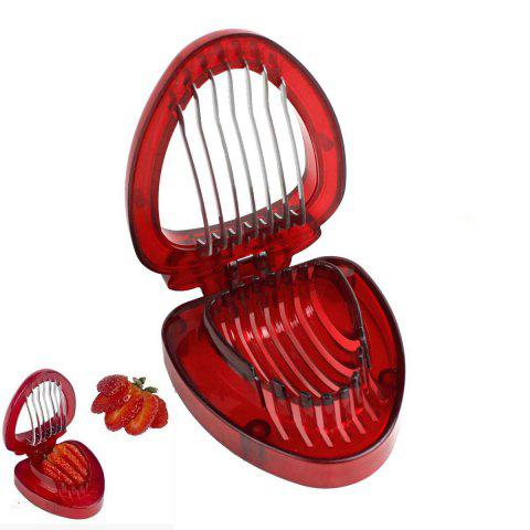 Chic Practical Shredder Fruit Machine Slicer Cutter Tool