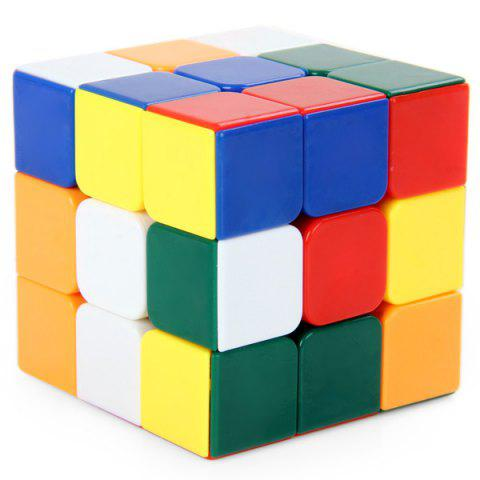Latest Shengshou 7121A - 1 3x3x3 Professional Three Layers Magic Cube Brain Teaser