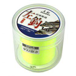 500 Meters Super Toughness Fishing Line