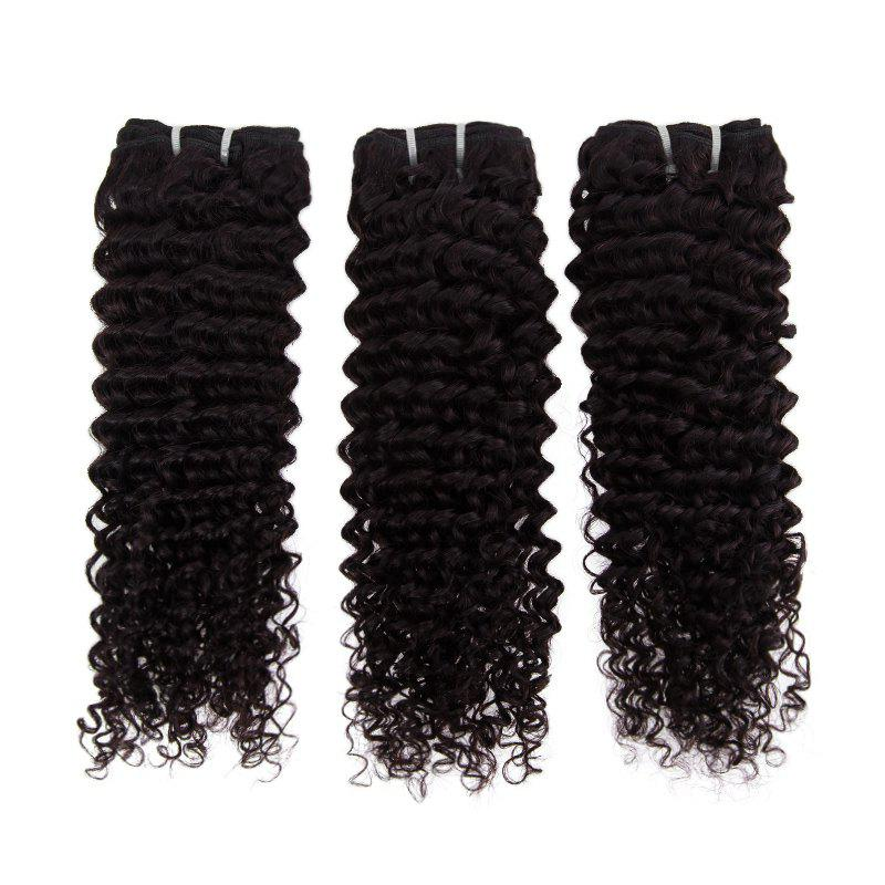 Impressive Real 6A Brazilian Kinky Curly Virgin Hair 16 Inch Natural Black Human Hair Weft For WomenHAIR<br><br>Color: DARK AUBURN; Hair Extension Type: Hair Weft; Style: Kinky Curly; Source: Brazilian Hair; Fabric: Human Hair; Length: Medium; Weight: 0.1500kg; Package Contents: 1 x Piece/Lot; Length Size(Inch): 16;