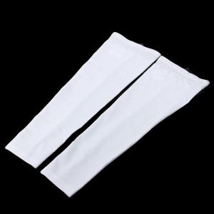 Top Cycling XXL Arm Sleeves Anti-UV Elbow Protection for Camping Hiking Cycling -