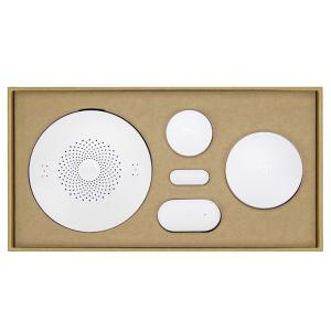 Xiaomi Smart Home Security Sensors Suite Equipment ( Multifunctional Gateway / Wireless Switch / Windows Door Sensor / Human Body Sensor ) -