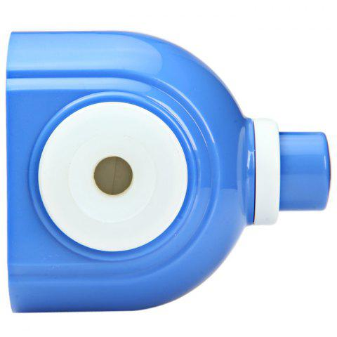Buy YK-911 Automatic Toothpaste Dispenser Squeezer Holder Home Furnishing - BLUE AND WHITE  Mobile