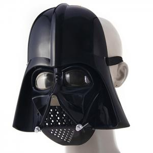 Halloween Warrior Design Mask Toy for Masquerade Carnival Costume Party -