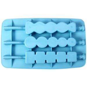 TPR Silicone à base de sucre Haws Style DIY Ice Mold Cool Drinks for Party Chocolate / Soap Tool - Couleur aléatoire