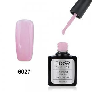 Elite99 One Step Gel Polish 3 In 1 UV LED No Need Base Top Coat  10ml
