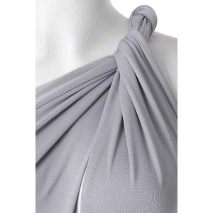 Stylish Plunging Neck Sleeveless Solid Color Open Back Tie-Up Women's Jumpsuit -