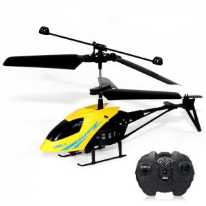 901 Radio Remote Control Aircraft 2.5CH Mini Helicopter Kids Gifts -