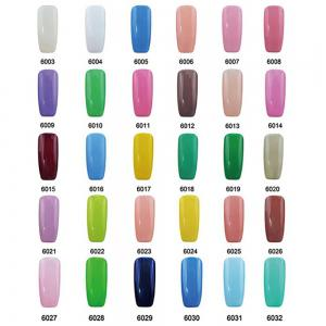 Elite99 One Step Gel Polish 3 In 1 UV LED No Need Base Top Coat  10ml - CANDY CORAL