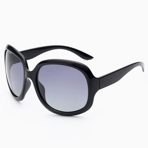 Buy Chic Simple Big Frame Sunglasses For Women