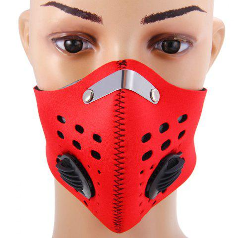 MLD Activated Carbon Filter Mask