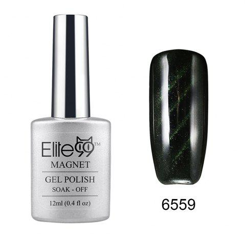 Store Elite99 Cat Eye 3D Magical Gel Polish Soak Off UV LED Nail Art  Manicure Salon12ml