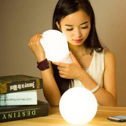 Intelligent LED Bluetooth 3.0 Stereo Lamp Emotion Speaker Light Dazzle Color Decoration