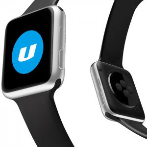 Ulefone uWear Bluetooth 4.0 Smart Watch Dialer SMS Pedometer Function -