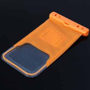PC Material Protective Water Resistance Phone Pouch for iPhone 6 / 6 Plus / 6S Samsung Note 5 S6 Edge Plus etc. -