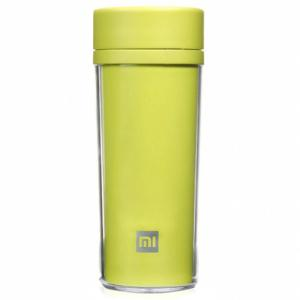 Portable Original XiaoMi Water Cup 350ml PP and TPR Material DIY Photo Practical Daily Supplies -