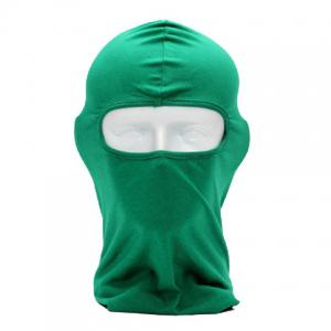Stylish Multifunctional Cycling Outdoor Protective Masked Hat For Men and Women - COLOR ASSORTED
