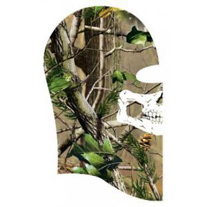 Bionic Jungle Outdoor Protective Masked Arm Sun Hat -