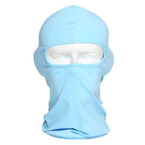 Outfits Stylish Multifunctional Cycling Outdoor Protective Masked Hat For Men and Women - COLOR ASSORTED  Mobile