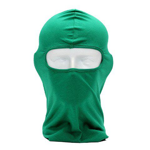 Hot Stylish Multifunctional Cycling Outdoor Protective Masked Hat For Men and Women - COLOR ASSORTED  Mobile