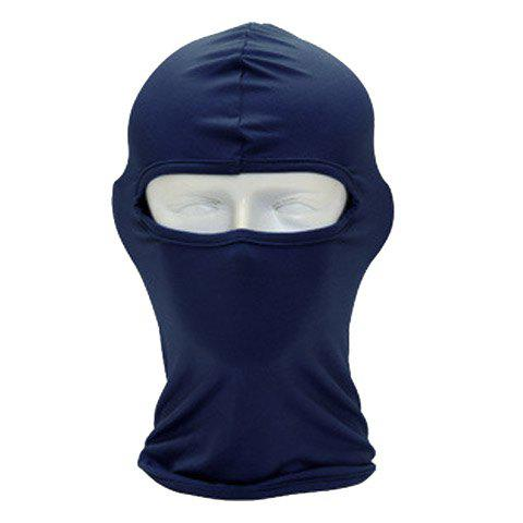 Affordable Stylish Multifunctional Cycling Outdoor Protective Masked Hat For Men and Women - COLOR ASSORTED  Mobile