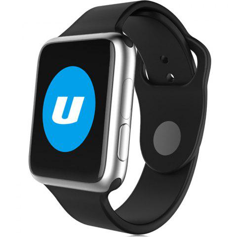 Outfits Ulefone uWear Bluetooth 4.0 Smart Watch Dialer SMS Pedometer Function