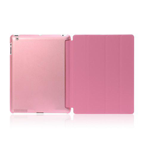 PINK ASLING PC Cover Back Case for iPad 2   3   4