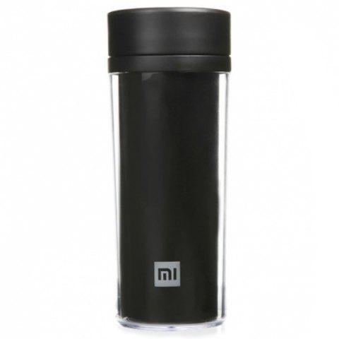 Best Portable Original XiaoMi Water Cup 350ml PP and TPR Material DIY Photo Practical Daily Supplies