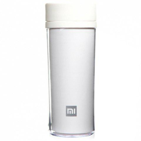 Latest Portable Original XiaoMi Water Cup 350ml PP and TPR Material DIY Photo Practical Daily Supplies