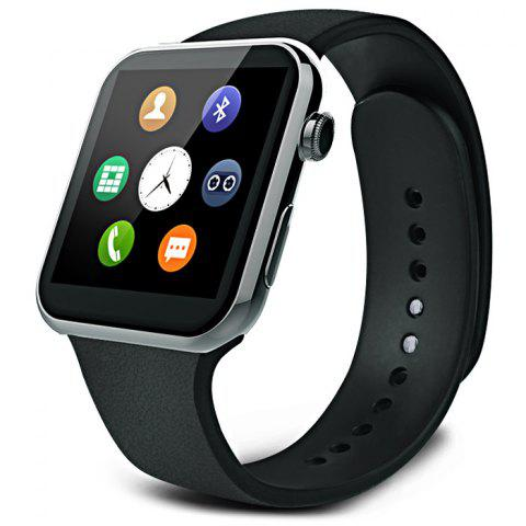 Outfits A9 Bluetooth 4.0 Smart Watch with Heart Rate Monitor Sport Tracker