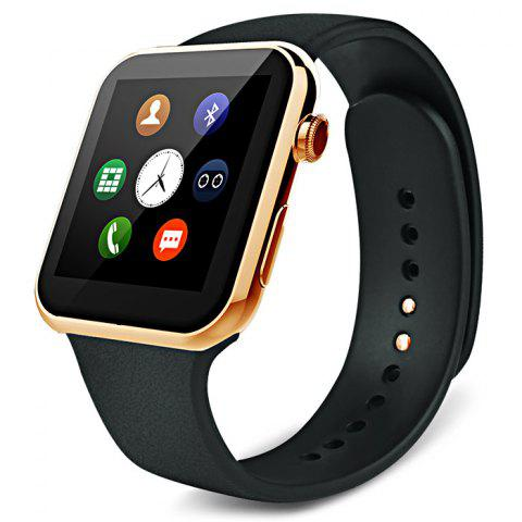 Latest A9 Bluetooth 4.0 Smart Watch with Heart Rate Monitor Sport Tracker