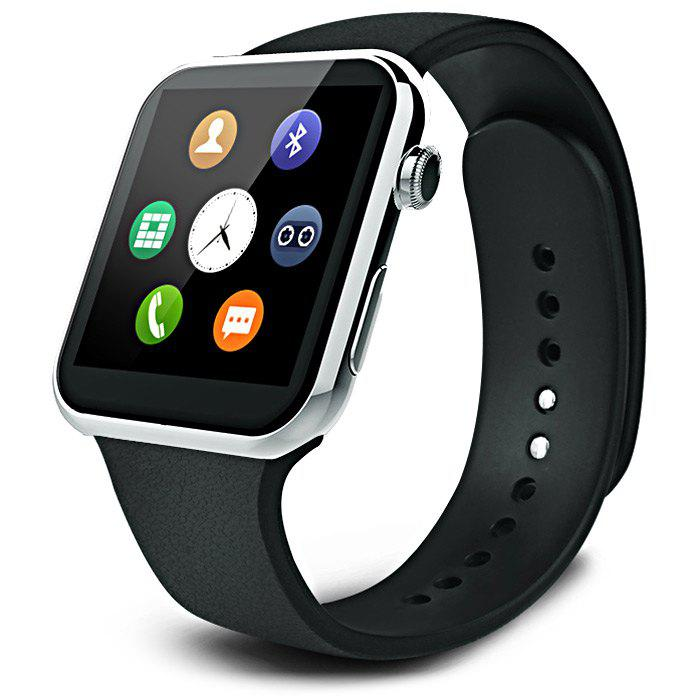 Online A9 Bluetooth 4.0 Smart Watch with Heart Rate Monitor Sport Tracker