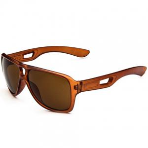 Hollow Out Leg Cycling Affordable Polarized Sunglasses -
