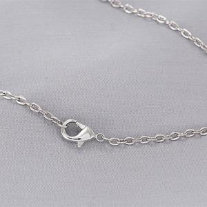 Sweet Luminous Heart Necklace For Women -
