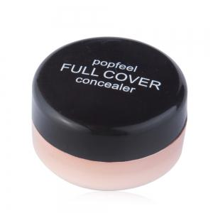 Natural Full Cover Long Lasting Smooth Concealer - 02#