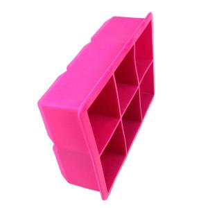 Square Style DIY Ice Mold Cool Drinks Chocolate Mould -