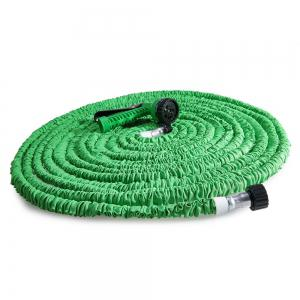 RY - 951 125FT 7 Modes Expandable Garden Water Hose Pipe with Spray Gun -