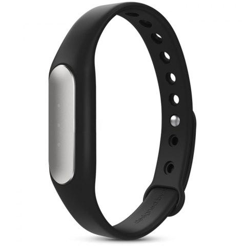Store 2015 Updated Version Original Xiaomi Mi Band Smart Bluetooth Watch - BLACK - TPSIV BAND  Mobile