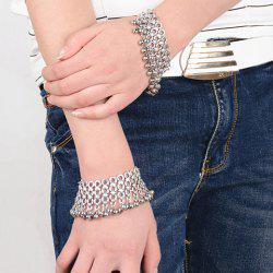 ONE PIECE Characteristic Tiny Bell Tassel Bracelet For Women -