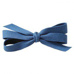 Sweet Bow Hairgrip For Women -