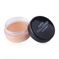 Natural Full Cover Long Lasting Smooth Concealer - 03#