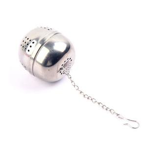 Creative Hollow Out Stainless Steel Tea Infuser -