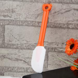 2 in 1 Simple Silicone Cake Shovel Scraping Knife for Daily Use -