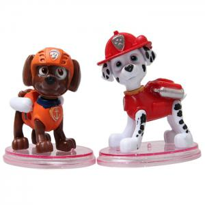 Animation Character Toy Model for Children 8Pcs / Set -