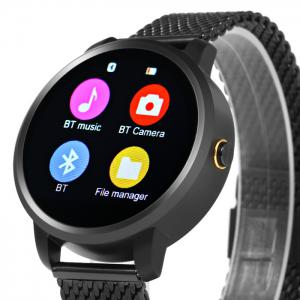 Ordro V360 MTK2502 Siri Function Smart Watch -