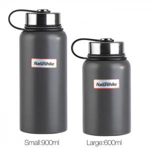 Naturehike 304 Stainless Steel Vacuum Bottle for Camping
