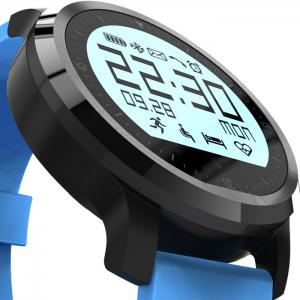 F68 Bluetooth 4.0 Smart Sports Watch with Heart Rate Function -