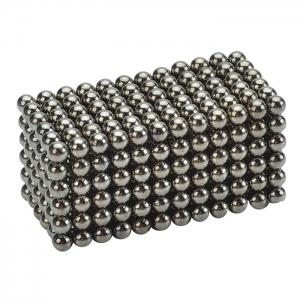 432Pcs Mini 3mm Diameter Magnetic Ball Puzzle NdFeB Novelty Toy -