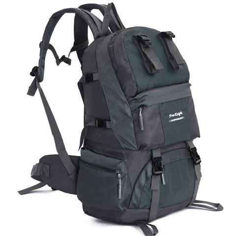 Affordable Casual Letter and Nylon Design Men's Backpack
